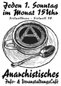 A-Cafe Web Flyer